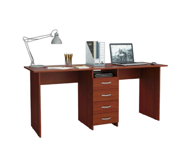 Письменный стол мастер тандем-2п - компьютерные и письменные.